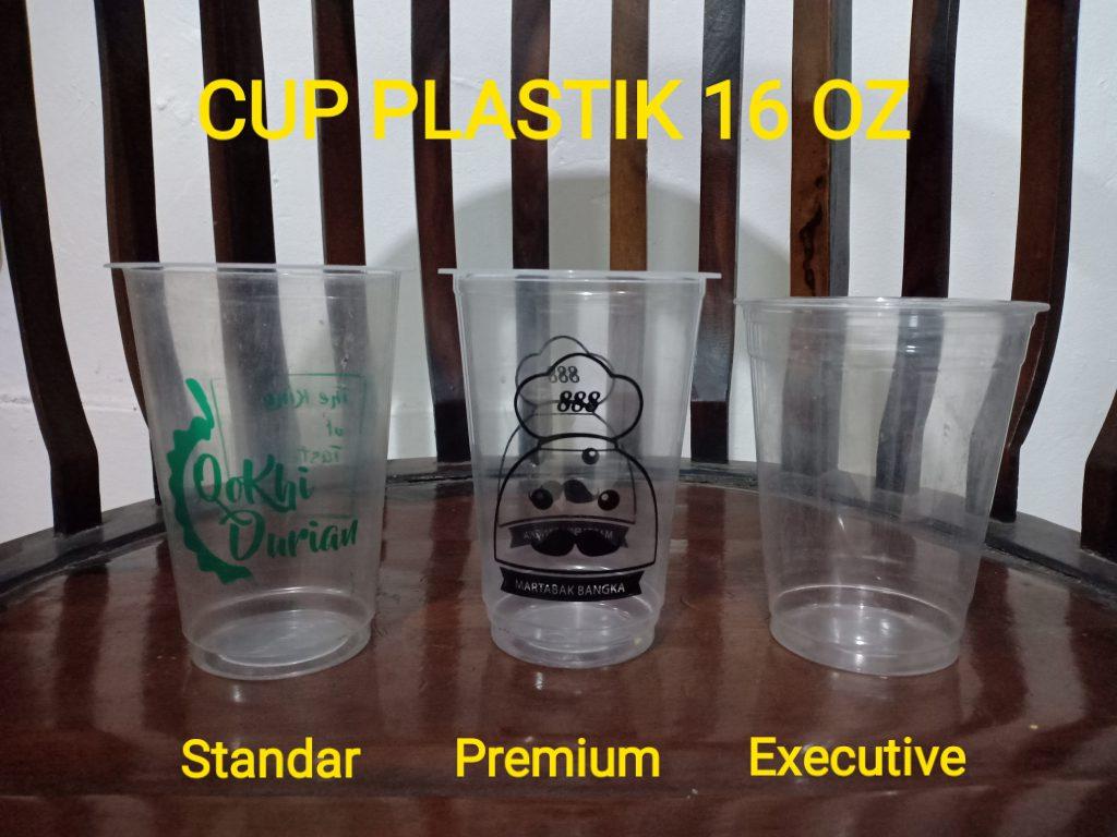 grosir cup plastik cirebon